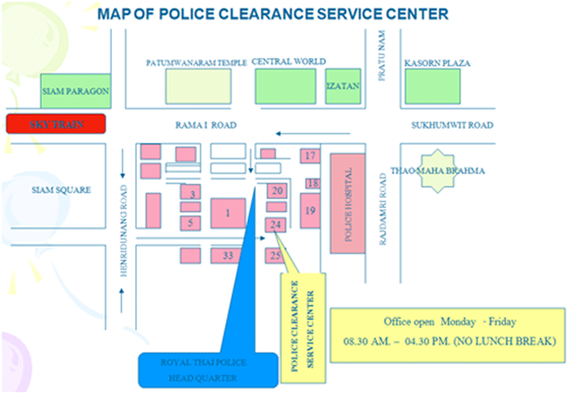 Police Clearance Centre Bangkok.png